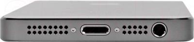 Смартфон Apple iPhone 5s (16GB, серый) - нижняя панель