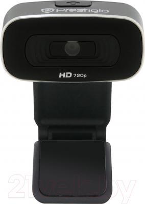 Веб-камера Prestigio PWC520H (Black) - Prestigio PWC520H