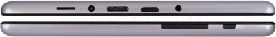 Планшет Prestigio MultiPad Visconte 32GB (PMP810EWH) - верхняя и нижняя панели