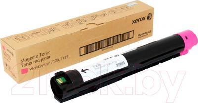Тонер-картридж Xerox 006R01463
