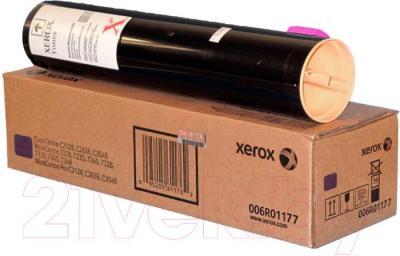 Тонер-картридж Xerox 006R01177