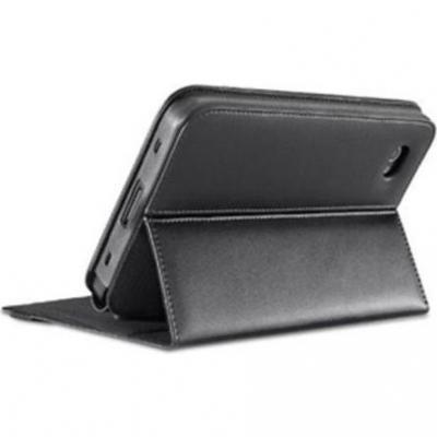 Чехол для планшета Belkin Case with Stand F8N585CW (Black) - общий вид
