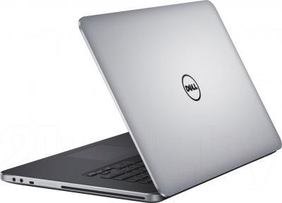 Ноутбук Dell XPS 15 (272180250) - вид сзади
