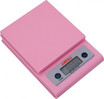 Кухонные весы Aresa SK-405 - общий вид