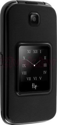Мобильный телефон Fly Ezzy Trendy (Black) - в закрытом виде