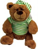 Интерактивная игрушка Dream Makers Медведь-сказочник (МЧН01\М) -