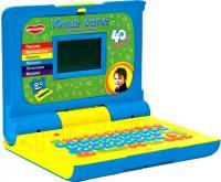 Развивающая игрушка Genio Kids Юный гений (EN01FY) -