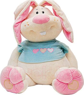 Мягкая игрушка Fancy Заяц Ушастик (ЗЦУ2) - общий вид