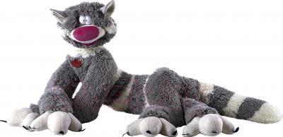 Мягкая игрушка Fancy Кот Бекон (КТБ2) - общий вид