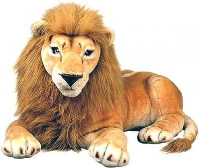 Мягкая игрушка Fancy Лев (ЛЕВ2) - общий вид