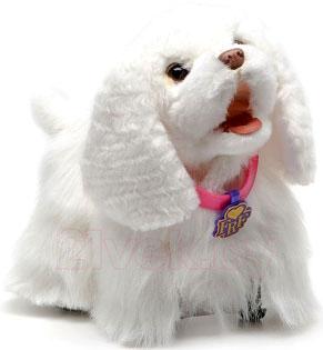 Интерактивная игрушка Hasbro FurReal Friends Щенок Гого (94371) - общий вид