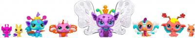 Игровой набор Hasbro Littlest Pet Shop Коллекционный с феями (99949) - общий вид