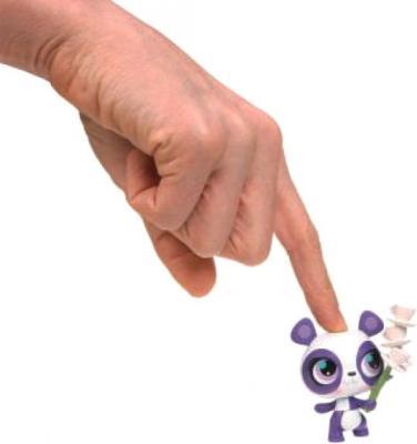 Игровой набор Hasbro Littlest Pet Shop Таланты на лимузине (A0410) - игрушка