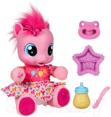 Интерактивная игрушка Hasbro My Little Pony Малютка пони Пинки Пай (29208) - общий вид