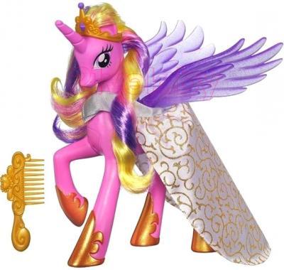 Интерактивная игрушка Hasbro My Little Pony Принцесса Каденс (98969) - общий вид