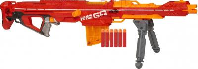 Бластер Hasbro NERF N-Strike Elite Centurion Mega (A6288) - общий вид