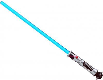 Игровой набор Hasbro Star Wars Световой меч со звуковыми эффектами (A0861) - общий вид