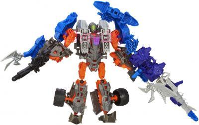 Робот-трансформер Hasbro Констракт-Боты: Войны (A6149) - общий вид
