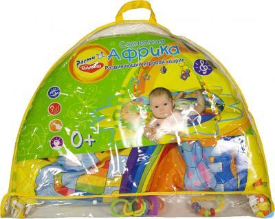 Игровой коврик Mommy Love Солнечная Африка (KDS1\М) - упаковка