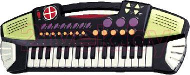 Музыкальная игрушка Pokar Синтезатор Креатив 370W (32 клавиши) - общий вид