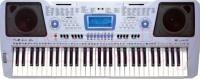 Музыкальная игрушка Pokar Электронный синтезатор LP6110 (61 клавиша) -