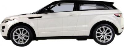 Радиоуправляемая игрушка Rastar Range Rover Evoque (47900) - вид сбоку