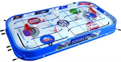 Настольный мини-хоккей Step Puzzle Хоккей (76071) - общий вид