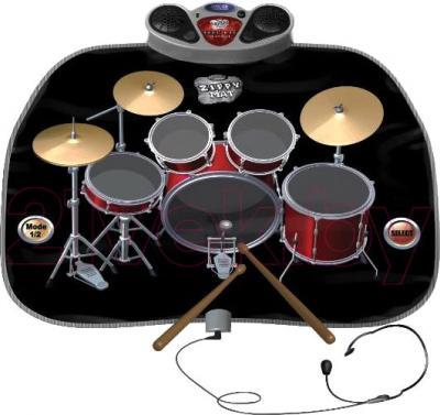 Музыкальная игрушка Sun Lin Барабанная установка (SLW9787) - общий вид