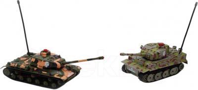 Радиоуправляемая игрушка Dream Makers Танковый бой World of Tanks (RD128A) - общий вид