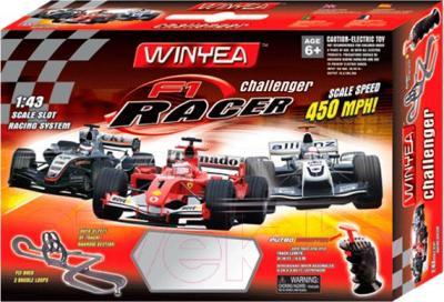 Гоночный трек WINEYA Гонщик F1: Соперники (W16909)