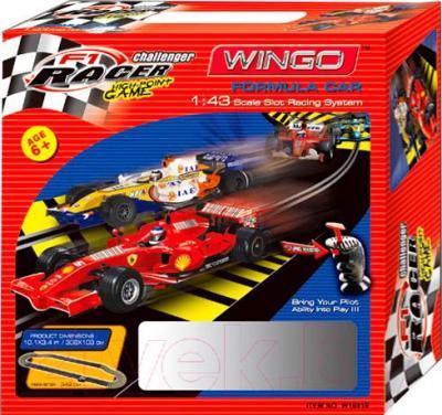 Гоночный трек WINEYA Гонщик F1: Соперники (W16916)