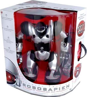 Робот WowWee Робосапиен (8081) - упаковка