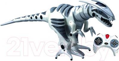 Игрушка на пульте управления WowWee Робораптор (8095) - общий вид