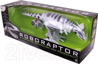 Игрушка на пульте управления WowWee Робораптор (8095) - упаковка