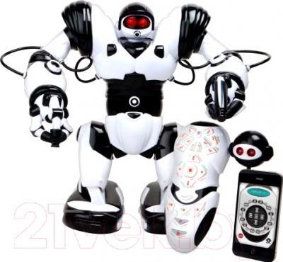 Радиоуправляемая игрушка WowWee Робосапиен Х (8006)