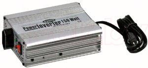Автомобильный инвертор Ezetil Inverter 12/230 V. 879410 - общий вид