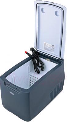 Автохолодильник Ezetil EZC35 12/24V - с открытой крышкой
