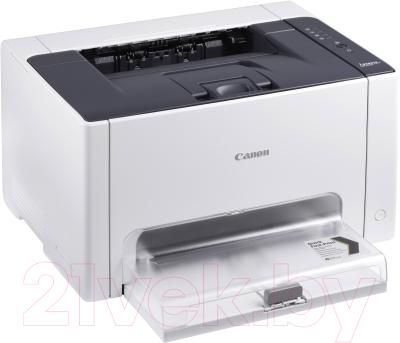 Принтер Canon i-SENSYS LBP-7010С