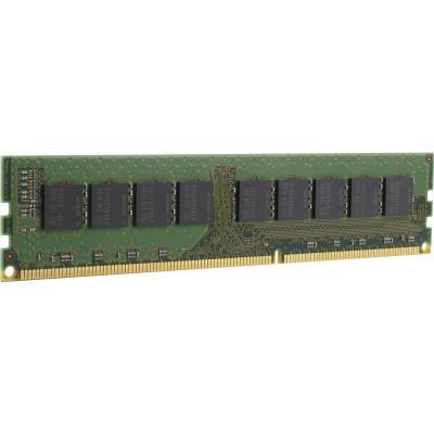 Оперативная память DDR3 HP 4GB DDR3 PC3-12800 (669322-B21) - общий вид