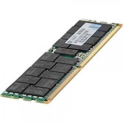 Оперативная память DDR3 HP 8GB DDR3 PC3-10600 (647897-B21) - общий вид