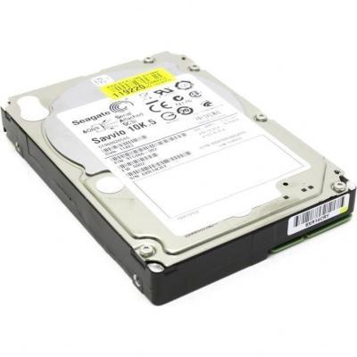 Жесткий диск Seagate Savvio 10K.5 600GB (ST9600205SS)