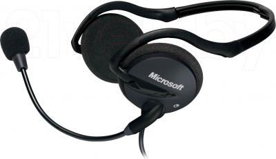 Наушники-гарнитура Microsoft LifeChat LX-2000 - общий вид