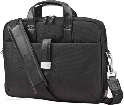 Сумка для ноутбука HP Business Top Load Case (H2T13AA)