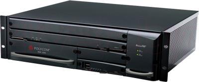 Видеосервер Polycom VRMX2710HDR - общий вид
