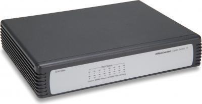 Коммутатор HP 1405-16G (JD844A)