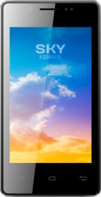 Смартфон Keneksi Sky (Black) - общий вид