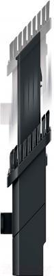 Вертикальный портативный пылесос Philips FC6168/01 - дополнительная насадка