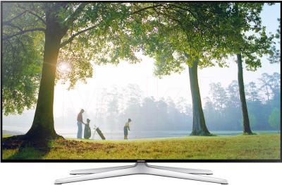 Телевизор Samsung UE48H6240AK - вид спереди