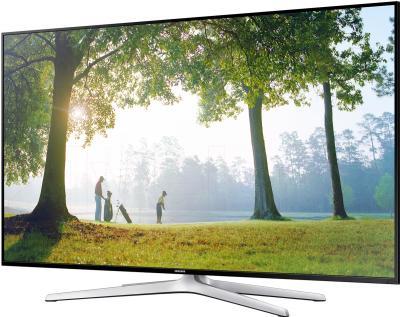 Телевизор Samsung UE48H6240AK - вид сбоку