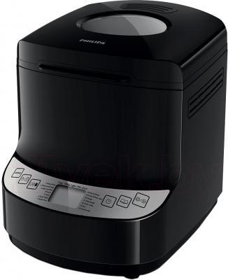 Хлебопечка Philips HD9046/90 - общий вид